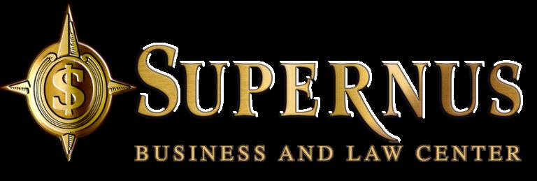 Supernus transparent logo
