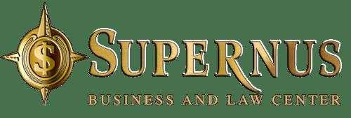 Supernus Logo Revised 500x169